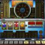 Hrací automat zdarma Revolution online