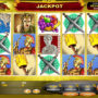 Kasino automat Roman Empire zdarma