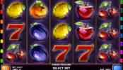 Shining Treasures online automat zdarma