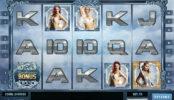 Hrací kasino automat Scandinavian Babes