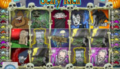 Casino automat online Scary Rich