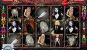 Automat pro zábavu Scary Rich 2 online