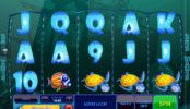 Online herní automat zdarma Sea of Gold