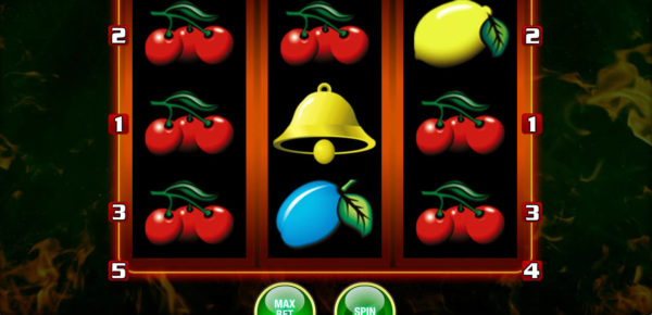 Online automatová casino hra bez vkladu Six and More