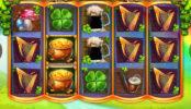 Herní kasino automat online Slots O´Gold