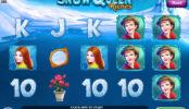 Online automatová casino hra bez stahování Snow Queen Riches