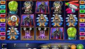 Obrázek z kasino automatu Space Tale