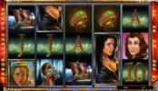 Herní kasino automat Spell of Odin bez vkladu