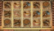 Hrací kasino automat online Stone Age