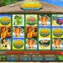 Automat Summer Dream online zdarma