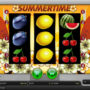 Online automat bez vkladu Summertime