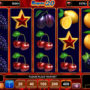 Online herní automat zdarma Super 20