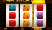 Online hrací automat Super Star 27