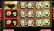Automat Sushi online od Endorphina
