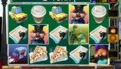 Automat bez stahování Tails of New York online