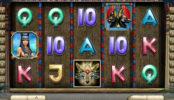 Herní kasino automat Temple Cats