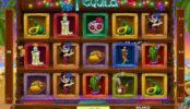 Online automatová casino hra bez stahování Tequila Fiesta