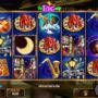 Herní kasino automatu The Big Easy