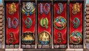Obrázek z hracího automat The King online