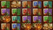 Online automatová casino hra bez stahování The Nice List