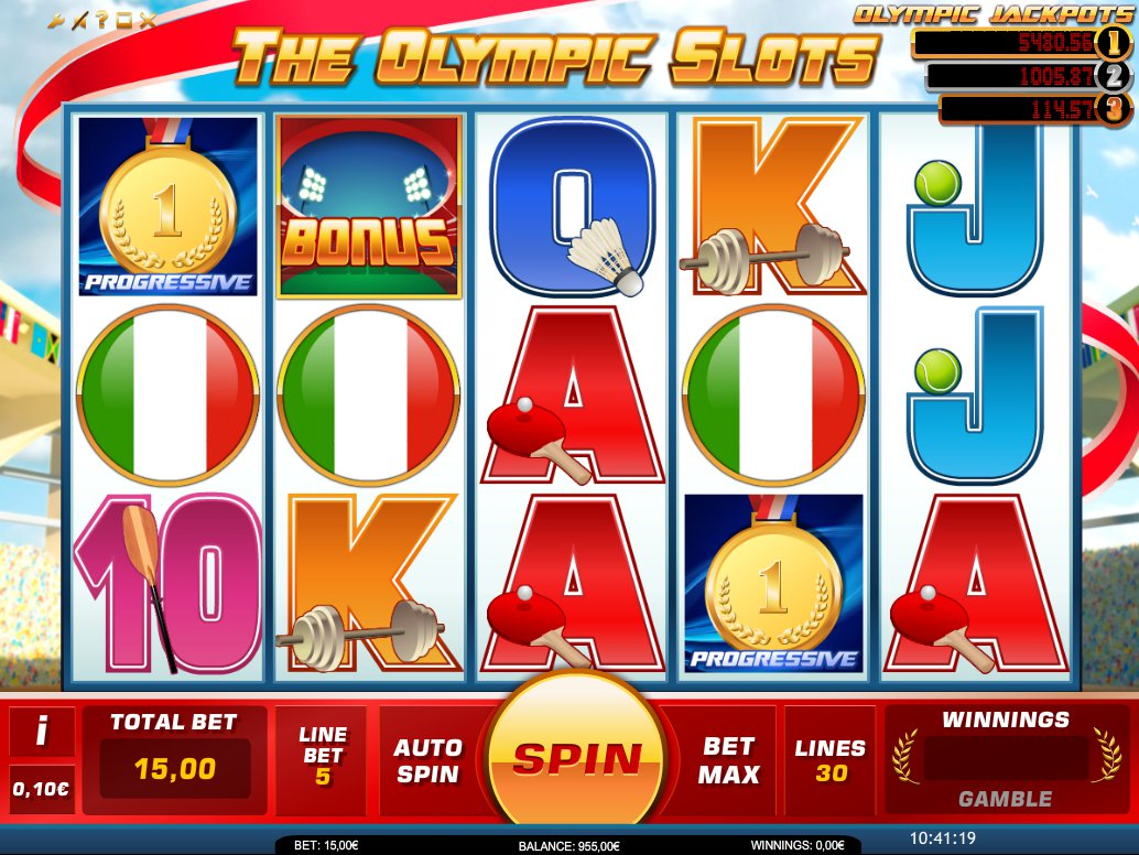 slots play online  automat