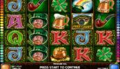 Zábavný online automat Treasure Hill