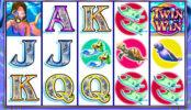 Twin Win herní kasino automat