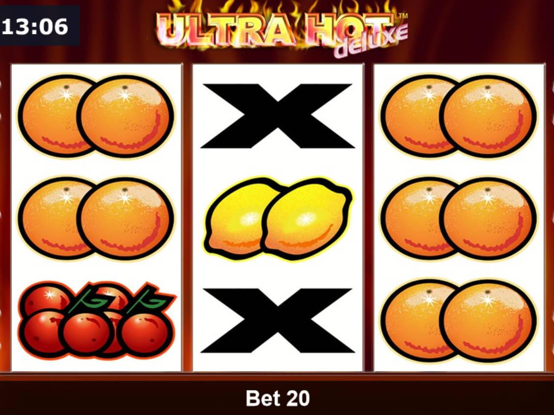 casino online bonus ultra hot deluxe