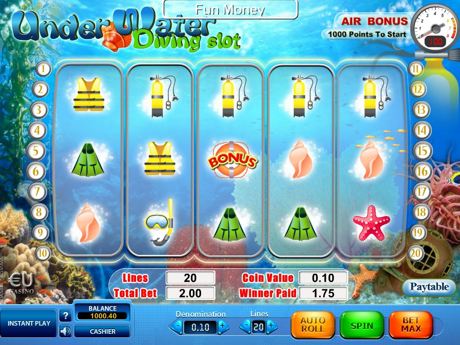 Groovy Automat Slots - Free to Play Online Demo Game
