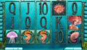 Herní automat bez registrace Undine´s Deep