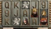 Obrázek ze hry automatu Urartu