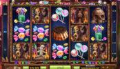 Voodoo Candy Shop online výherní automat bez vkladu