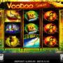 Kasinový automat zdarma Voodoo Shark
