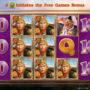 West Journey Treasure Hunt online automat