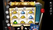 Online automatová casino hra bez stahování Wheeler Dealer