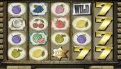 Kasino automat Wild Fruits online
