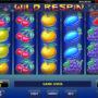 Obrázek ze hry automatu Wild Respin online