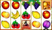 Online hrací kasino automat bez vkladu Wild Sevens