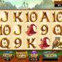 Online automatová casino hra bez stahování Wild Wizards