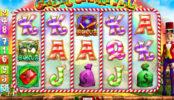 Herní kasino automat Willy Wonga: Cash Carnival