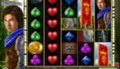Online automatová casino hra bez stahování Wolf Heart