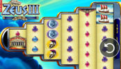Online automatová casino hra bez stahování Zeus III