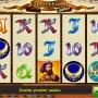 Online automatová casino hra bez stahování Columbus Deluxe
