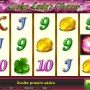 Online automatová casino hra bez stahování Lucky Lady´s Charm