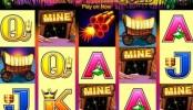 obrázek automatu Where´s the Gold online zdarma