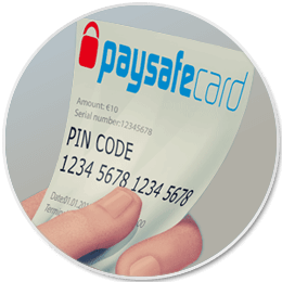 Fake Paysafecard Codes