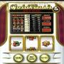 výstřižek ze hry automatu Gold Rush online zdarma