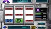 Online automatová casino hra bez stahování Big X