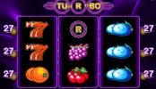 Automat Turbo online zdarma