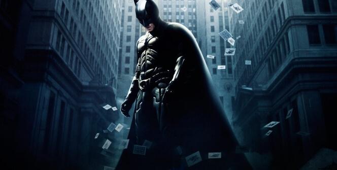 Obrázek z filmu Batman